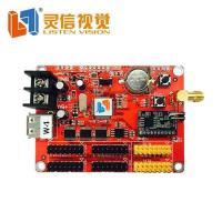 Card LS W4 - WIFI - Module 1 màu, 3 màu