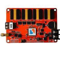 Card LS W8 - WIFI - Module 1 màu, 3 màu