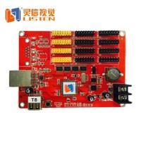 Card LS T8 - Module 1 màu, 3 màu