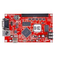Card BX 5E2 - Module 1 màu, 3 màu