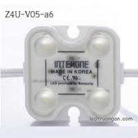 Led Hắt 4 Bóng Interone (Z4U-V05-A6)