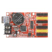 Card HD U62 - Module 1 màu, 3 màu
