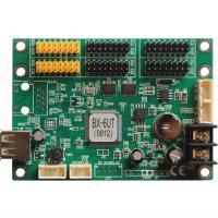 Card BX 6UT - Module 1 màu, 3 màu