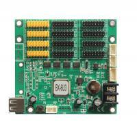 Card BX 6U3 - Module 1 màu, 3 màu