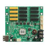 Card BX 6U - Module 1 màu, 3 màu