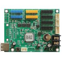 Card BX 6U2 - Module 1 màu, 3 màu, full color