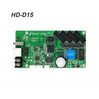 Card HD D15 - Module Full