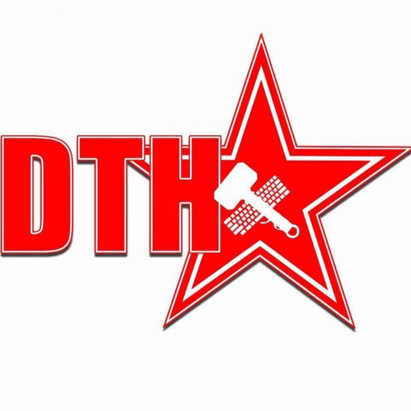 TIN HỌC DTH